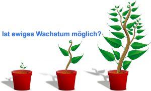 Ist ewiges Wachstum möglich? FDP-Bashing zur Berlin-Wahl!