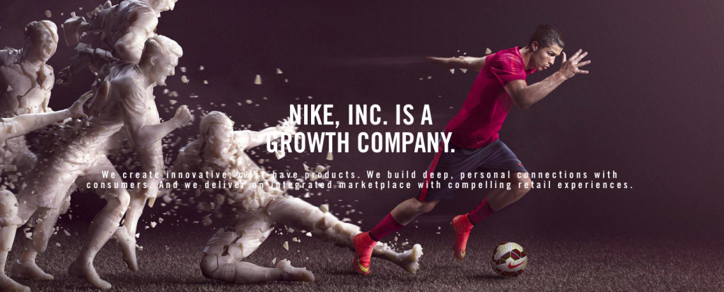 Nike Aktie Investor Relations