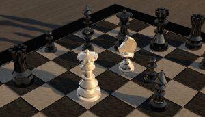 Schach spielen verbieten? Studenten als Bedrohung einer freien Gesellschaft