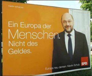 Martin Schulz: Klartext & Managergehälter